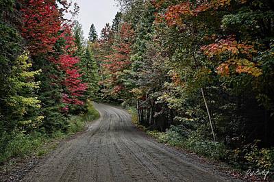 Autumn Drive Original