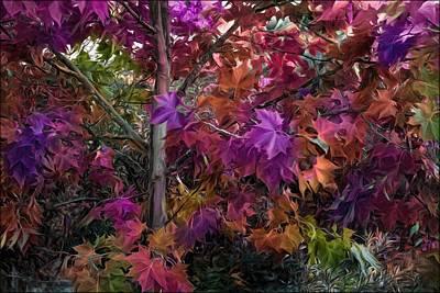 Autumn Fantasy  Original