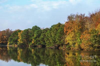 Photograph - Autumn Is Coming by Dale Powell