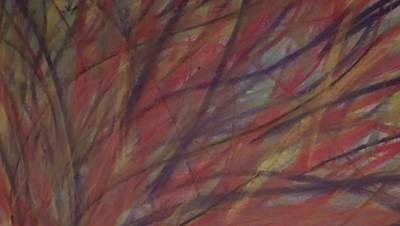 Autumn Lines Original