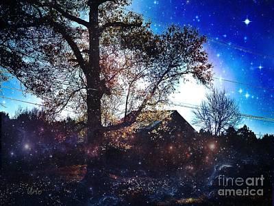 Photograph - Autumn Magic by Maria Urso