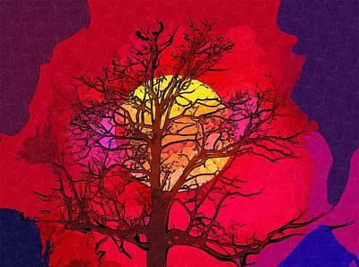 Autumn Moon Original