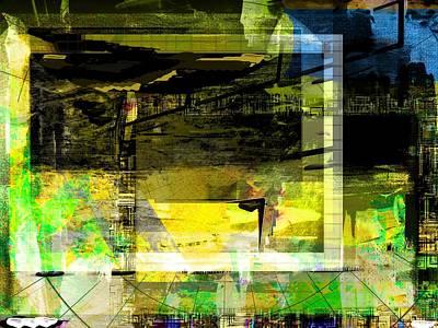 Digital Art - Autumn Shine by Art Di