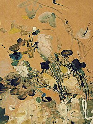 Digital Art - Autumn Symphony by Nancy Kane Chapman