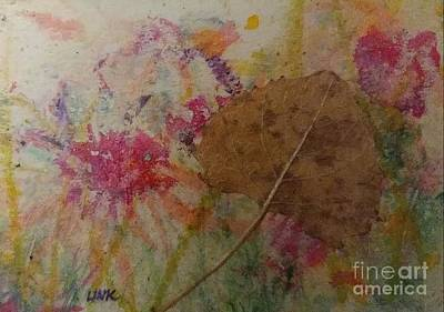 Wall Art - Painting - Autumn Years by Debra Link