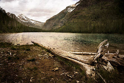 Photograph - Avalanche Lake  by Mike McMurray