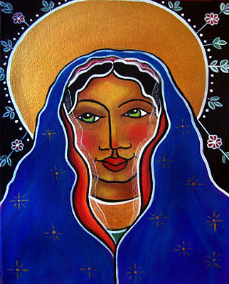 Painting - Ave Maria by Jan Oliver-Schultz