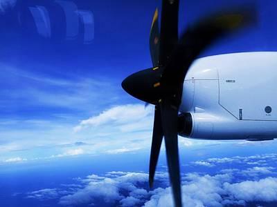 Photograph - Aviator by Dietmar Scherf