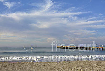 Photograph - Avila Beach by Kathleen Gauthier