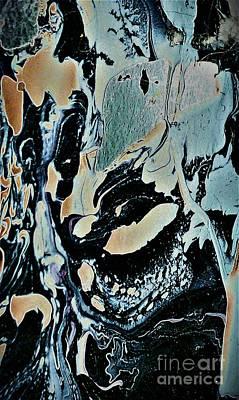 Painting - Awaken by Jacqueline McReynolds
