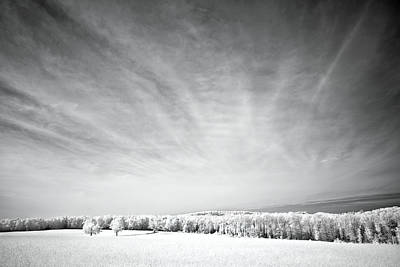 Photograph - Awaken by Luke Moore