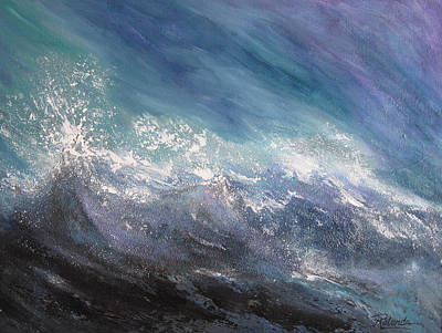 Painting - Awaken by Roberta Rotunda