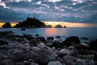 Photograph - Awakening by Giuseppe Torre
