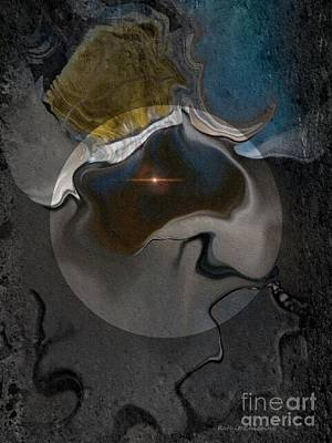 Photograph - Dark Magic by Kathie Chicoine
