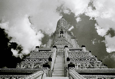 Photograph - Awe Of Buddhism by Shaun Higson
