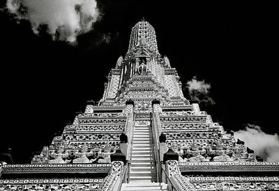Photograph - Awe Of Thailand by Shaun Higson