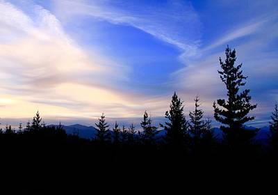 Photograph - Awesome Sky by Susan Crossman Buscho