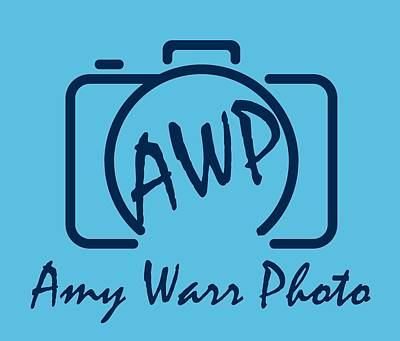Photograph - Awplogo by Amy Warr