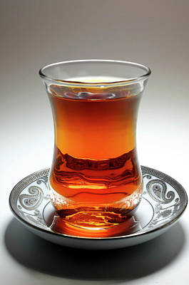 Photograph - Azerbaijani Tea by Fabrizio Troiani