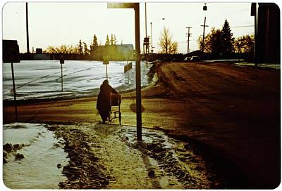 Photograph - Baba Goin Home by Brian Sereda