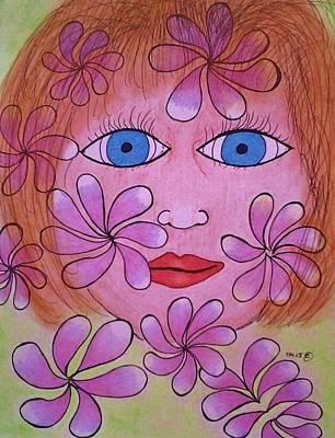Babay Art Print