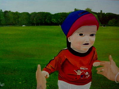 Baby Original by Ashish Nautiyal