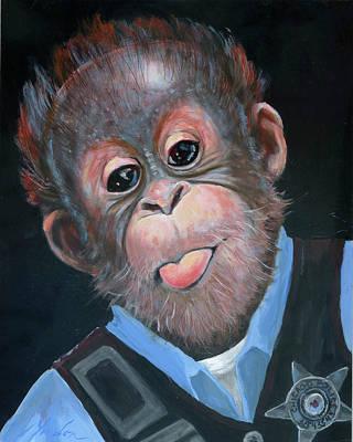 Baby Cop Original