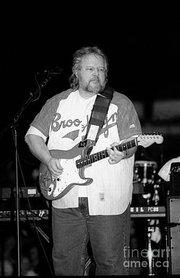 Ringo Starr Photograph - Bachman Turner Overdrive Randy Bachman by Concert Photos