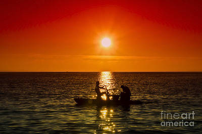 Photograph - Back To Home by Alessandro Giorgi Art Photography