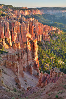 Photograph - Backcountry Bryce by Ray Mathis