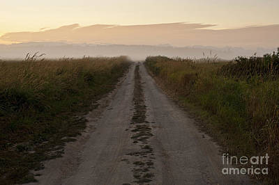 Photograph - Backroads by Jim Corwin