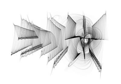 Digital Art - Badhaiyaan by Sir Josef - Social Critic -  Maha Art