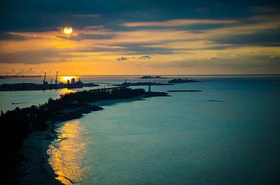 Photograph - Bahamas 1 by Jeff Phillippi