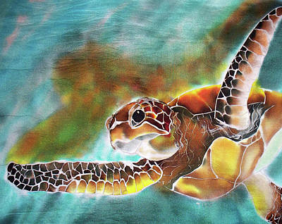 Painting - Bahamian Turtle Dove by Tiff