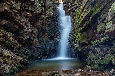 Photograph - Baileys Faills by Chris Berrier