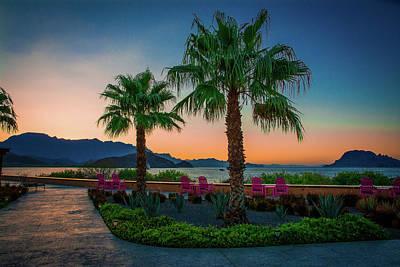 Photograph - Baja Sunset by Jason Brooks