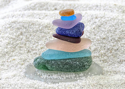 Photograph - Balance  by Janice Drew