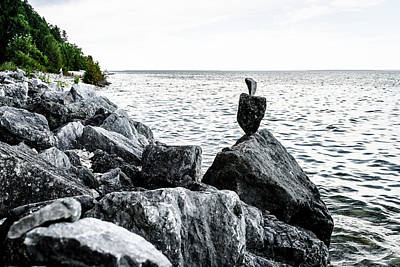 Photograph - Balance by Alexey Stiop