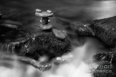 Photograph - Balancing Act 2 by Mike Eingle