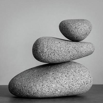 Photograph - Balancing Act by Michael Niessen