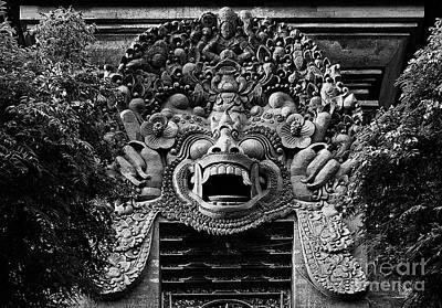 Photograph - Bali_d154 by Craig Lovell
