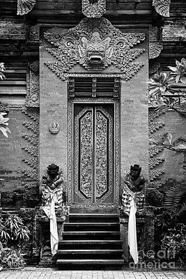 Photograph - Bali_d4 by Craig Lovell