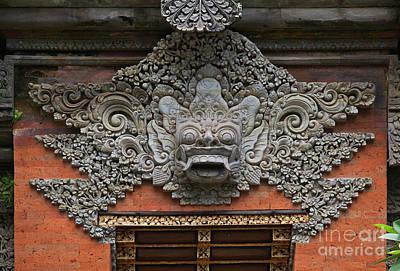 Photograph - Bali_d5 by Craig Lovell