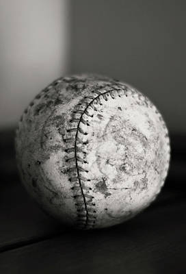 Photograph - Ball One  by Jerry Cordeiro