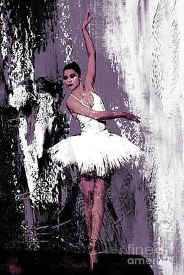 Ballerina Dance 084 Original