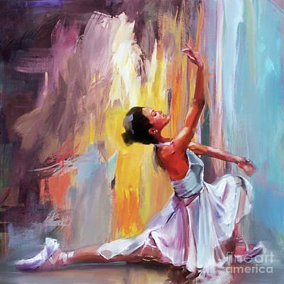 Ballerina Dance 440kl Original