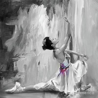 Ballerina Dance 45hk Original