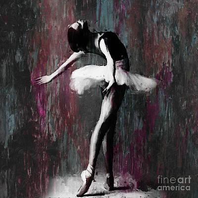 Ballerina Dance Dngx5 Original
