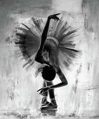 Ballet Dacner Ye4 Original by Gull G