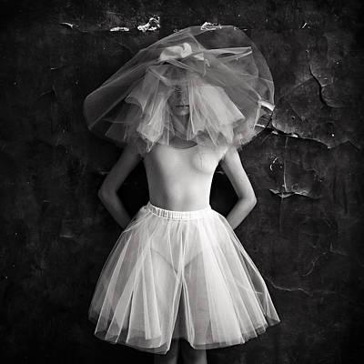Ballet Dancer Original